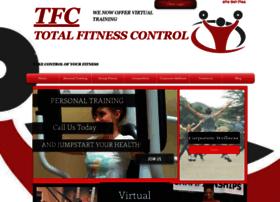 totalfitnesscontrol.com