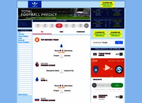 totalfootballpredict.com