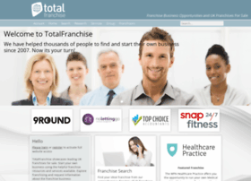 totalfranchise.co.uk