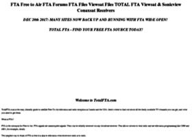 totalfta.com
