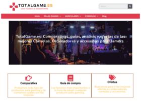 totalgame.es