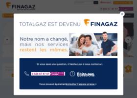 totalgaz.fr