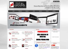 totalground.com