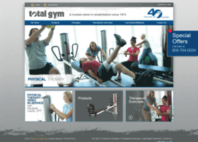 totalgymphysicaltherapy.com