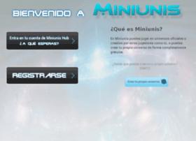 totalh.miniunis.com