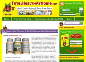 totalhealthathome.com