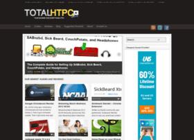 totalhtpc.com