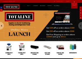 totaline.com.au