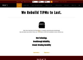 totalintegratedpowermodule.com