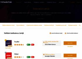 totalizators.com