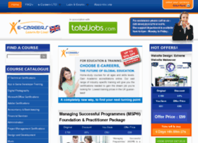 totaljobs.e-careers.com