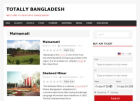 totallybangladesh.com