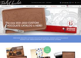 totallychocolate.com
