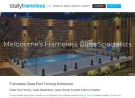 totallyframeless.com.au