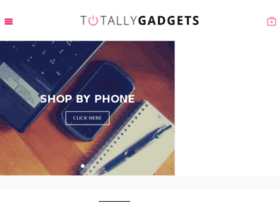 totallygadgets.co.uk