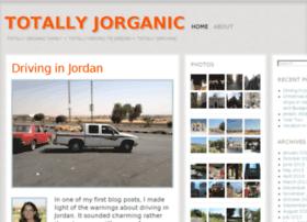 totallyjorganic.com