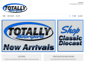 totallymotorsports.com