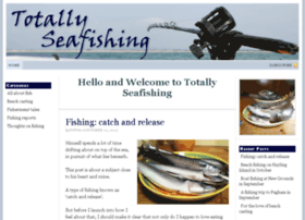 totallyseafishing.com