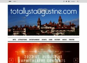 totallystaugustine.com
