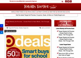 totallytarget.com