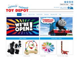 totallythomas.com