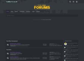 totalminerforums.net