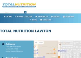 totalnutritionlawton.com