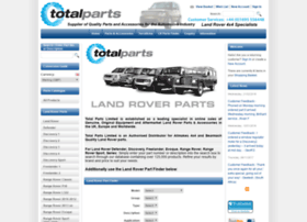 totalparts.co.uk