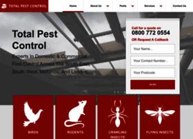totalpestcontrol.co.uk