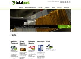 totalpost.com