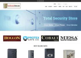 totalsecuritystore.com
