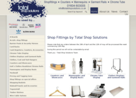 totalshopsolutions.co.uk
