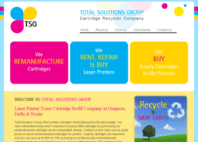 totalsolutionsgroup.co.in