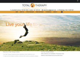 totaltherapy.co.nz