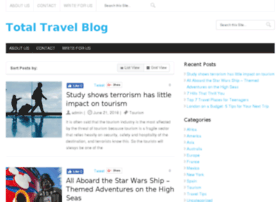 totaltravelblog.com