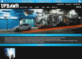totaluprawr.com
