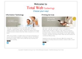 totalwebtechnology.com