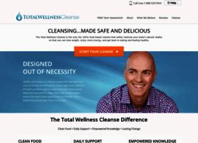 totalwellnesscleanse.com
