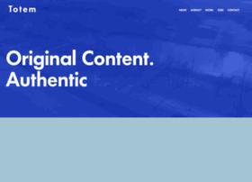totemcontent.com