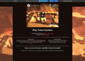 totemhunters.com