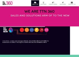 tothenew360.com