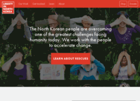 tothenorthkoreanpeople.org