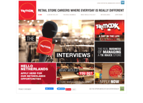 tothetkmaxx.co.uk