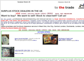tothetrade.co.uk
