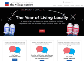 tothevillagesquare.org