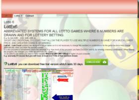 toto-loto.mulc.net
