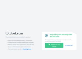 totobet.com