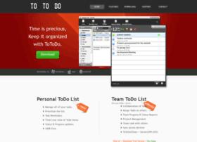 totodo.srimax.com