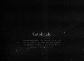 totokaelo.com