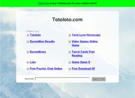 totoloto.com